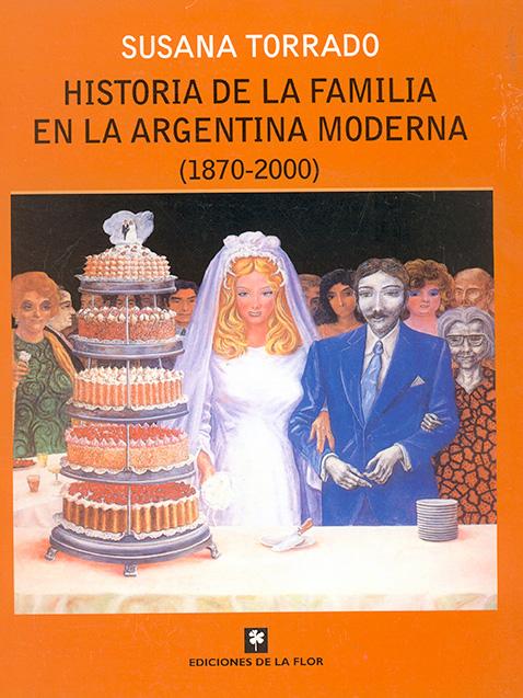 Historia de la familia en la Argentina moderna
