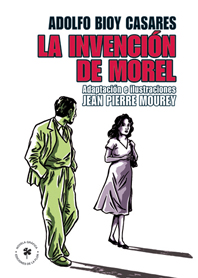 La invención de morel