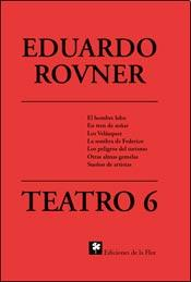 TEATRO 6 ROVNER