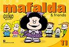 MAFALDA & FRIENDS 11