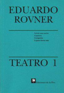 TEATRO 1 ROVNER