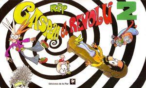 Gaspar el revolu 2