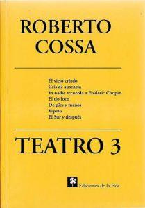 Teatro 3 Cossa