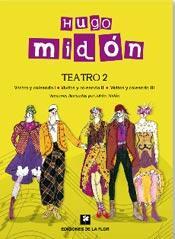 TEATRO 2 MIDON