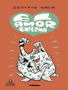 EL AMOR ENFERMA