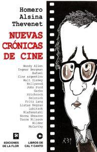 Nuevas crónicas de cine