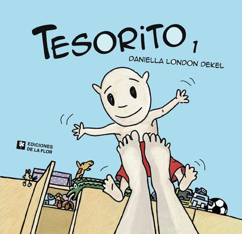 TESORITO 1