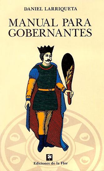 MANUAL PARA GOBERNANTES