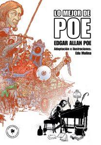 Lo mejor de Poe. Edgard Allan Poe