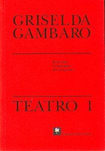 TEATRO 1 GAMBARO
