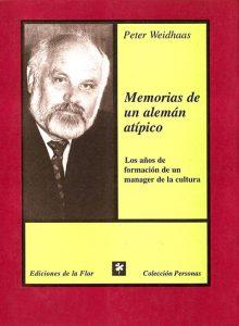 MEMORIAS DE UN ALEMÁN ATÍPICO