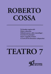 TEATRO 7 COSSA