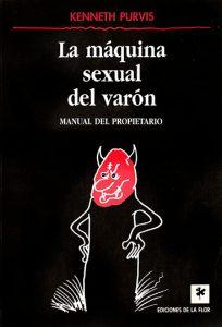 La máquina sexual del varón
