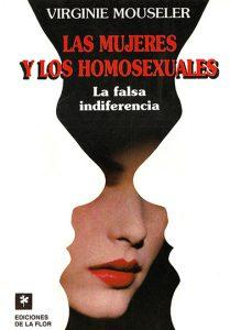 LAS MUJERES Y LOS HOMOSEXUALES