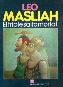 EL TRIPLE SALTO MORTAL