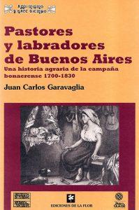 Pastores y labradores de Buenos Aires