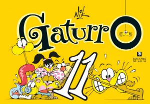 GATURRO 11