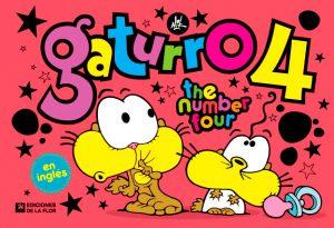 Gaturro 4 Inglés