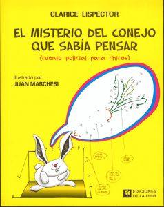 El misterio del conejo que sabía pensar