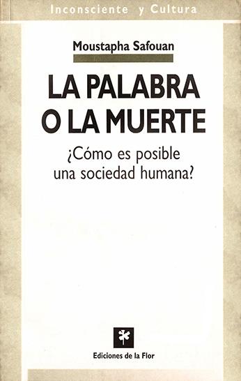 LA PALABRA O LA MUERTE