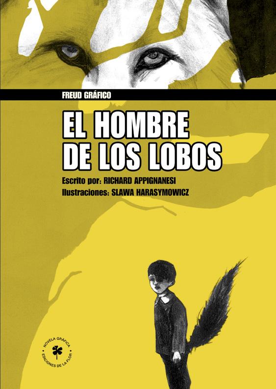 EL HOMBRE DE LOS LOBOS