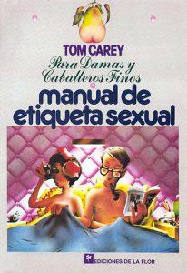 MANUAL DE ETIQUETA SEXUAL