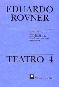TEATRO 4 ROVNER