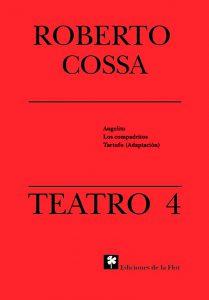 TEATRO 4 COSSA
