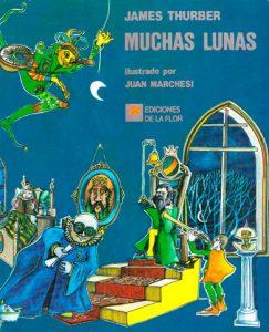 Muchas lunas