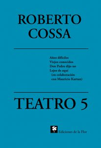 TEATRO 5 COSSA
