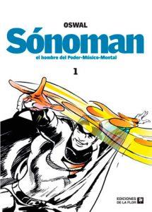 SÓNOMAN 1