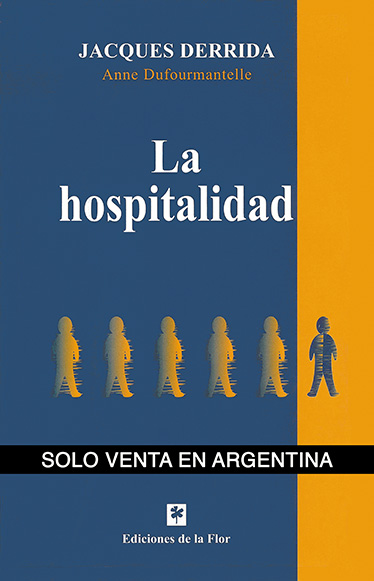 LA HOSPITALIDAD