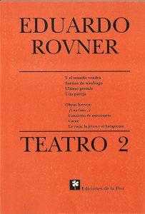 TEATRO 2 ROVNER