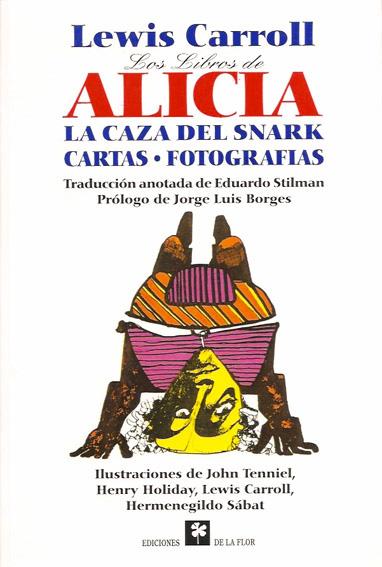 Los libros de Alicia