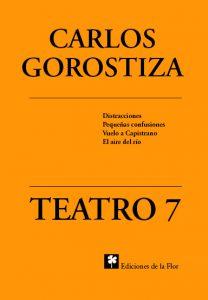 Teatro 7 Gorostiza