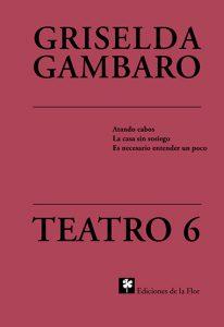 TEATRO 6 GAMBARO