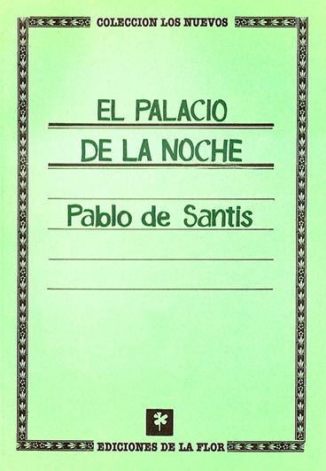 EL PALACIO DE LA NOCHE