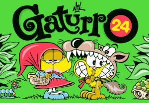 GATURRO 24