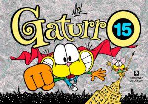 GATURRO 15