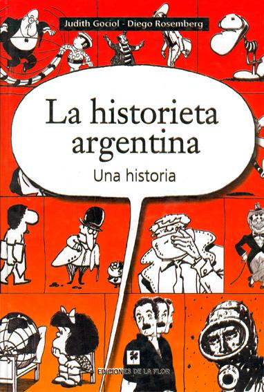 La historieta argentina. Una historia