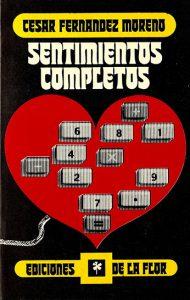 SENTIMIENTOS COMPLETOS