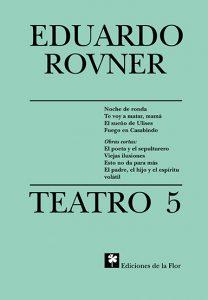 TEATRO 5 ROVNER