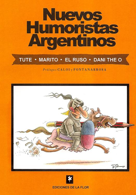 NUEVOS HUMORISTAS ARGENTINOS
