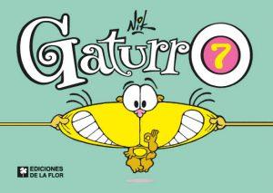 GATURRO 7