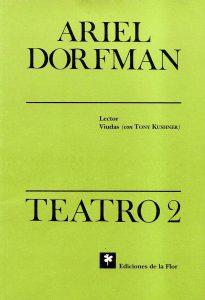 TEATRO 2 DORFMAN