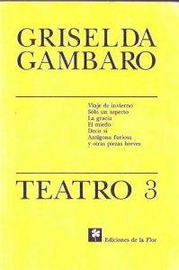Teatro 3 Gambaro