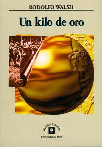 Un kilo de oro
